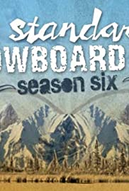 The Standard Snowboard Show Poster