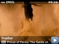 Prince of Persia: The Sands of Time (2010) - IMDb