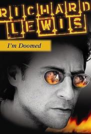 Richard Lewis: I'm Doomed Poster