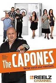 The Capones (2014) Poster - TV Show Forum, Cast, Reviews