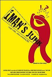 1 Man's Junk Poster