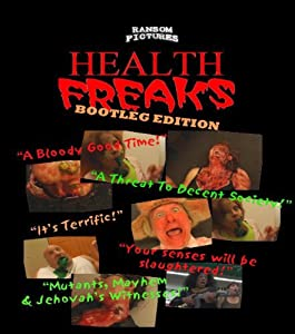 Watch private movies Health Freaks by [480x800]
