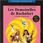 Gene Kelly, Catherine Deneuve, George Chakiris, and Françoise Dorléac in Les demoiselles de Rochefort (1967)