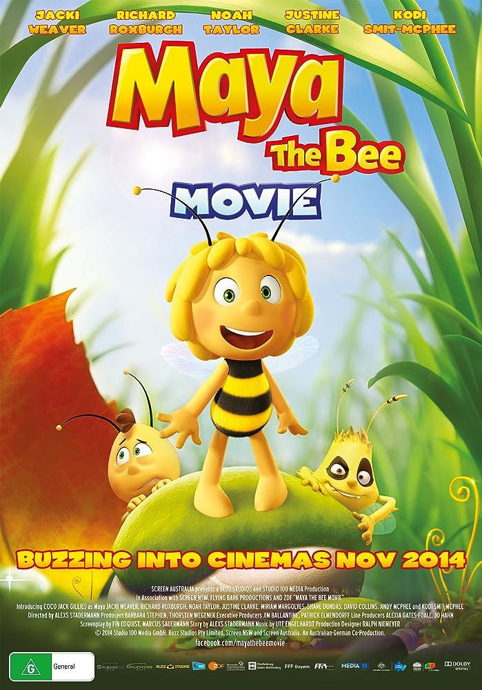 Bitė Maja (2014) Online