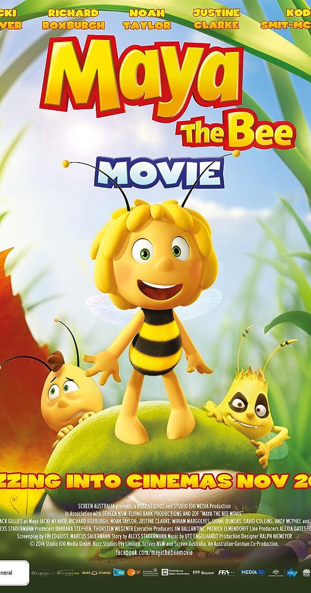Subtitle of Maya the Bee Movie