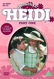 Heidi Poster - TV Show Forum, Cast, Reviews