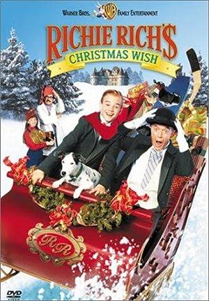 Richie Richs Christmas Wish