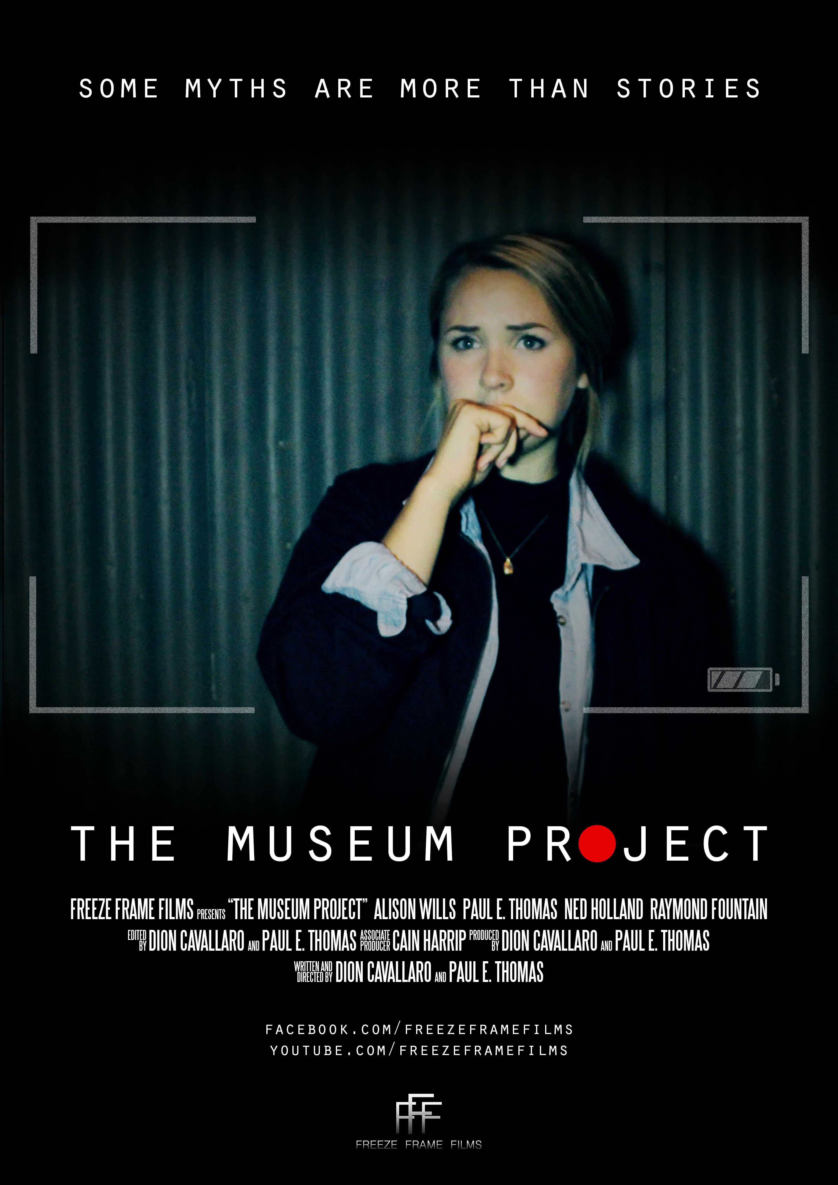 The Museum Project (2016) - IMDb
