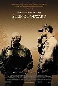 Spring Forward Poster - Movie Forum, Cast, Reviews