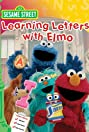 Sesame Street: Learning Letters with Elmo (2011) Poster