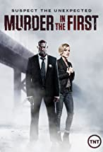 Primary image for Murder in the First