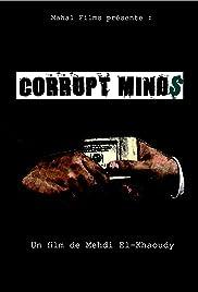 Corrupt Minds Poster