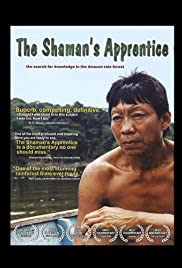 The Shaman's Apprentice Poster