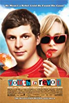 Youth in Revolt (2009) Poster
