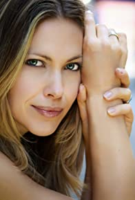 Primary photo for Pascale Hutton