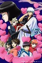 Gintama: Love Incense Arc