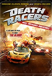 Watch Movie Death Racers (2008)