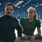 Daniel Thomas May, Julianne Nicholson, Sebastian Stan, and Margot Robbie in I, Tonya (2017)