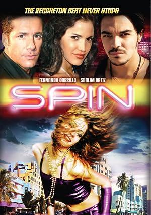 Music Spin Movie