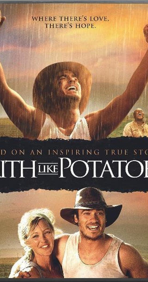 Faith like potatoes imdb