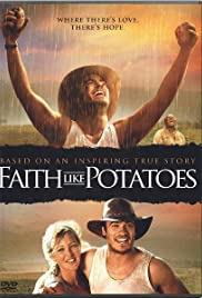 Faith Like Potatoes Poster