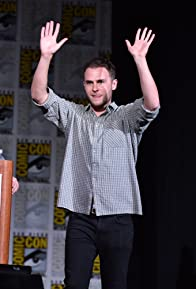 Primary photo for Iain De Caestecker