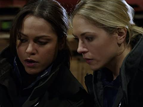 Chicago Fire 1×20 – Ambición