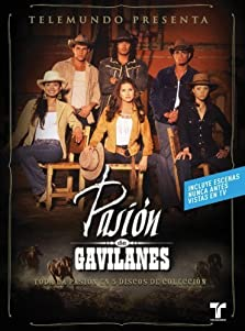 Pasión de Gavilanes (2003–2004)