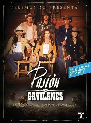 Where to stream Pasión de Gavilanes