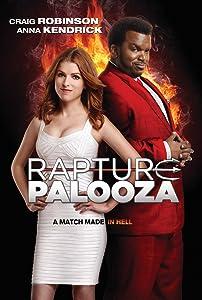 Hollywood movie mkv download Rapture-Palooza [1920x1080]