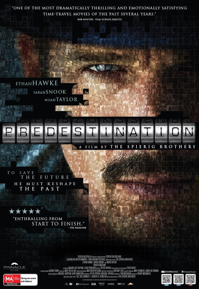 FILM MOTARJAM TÉLÉCHARGER PREDESTINATION
