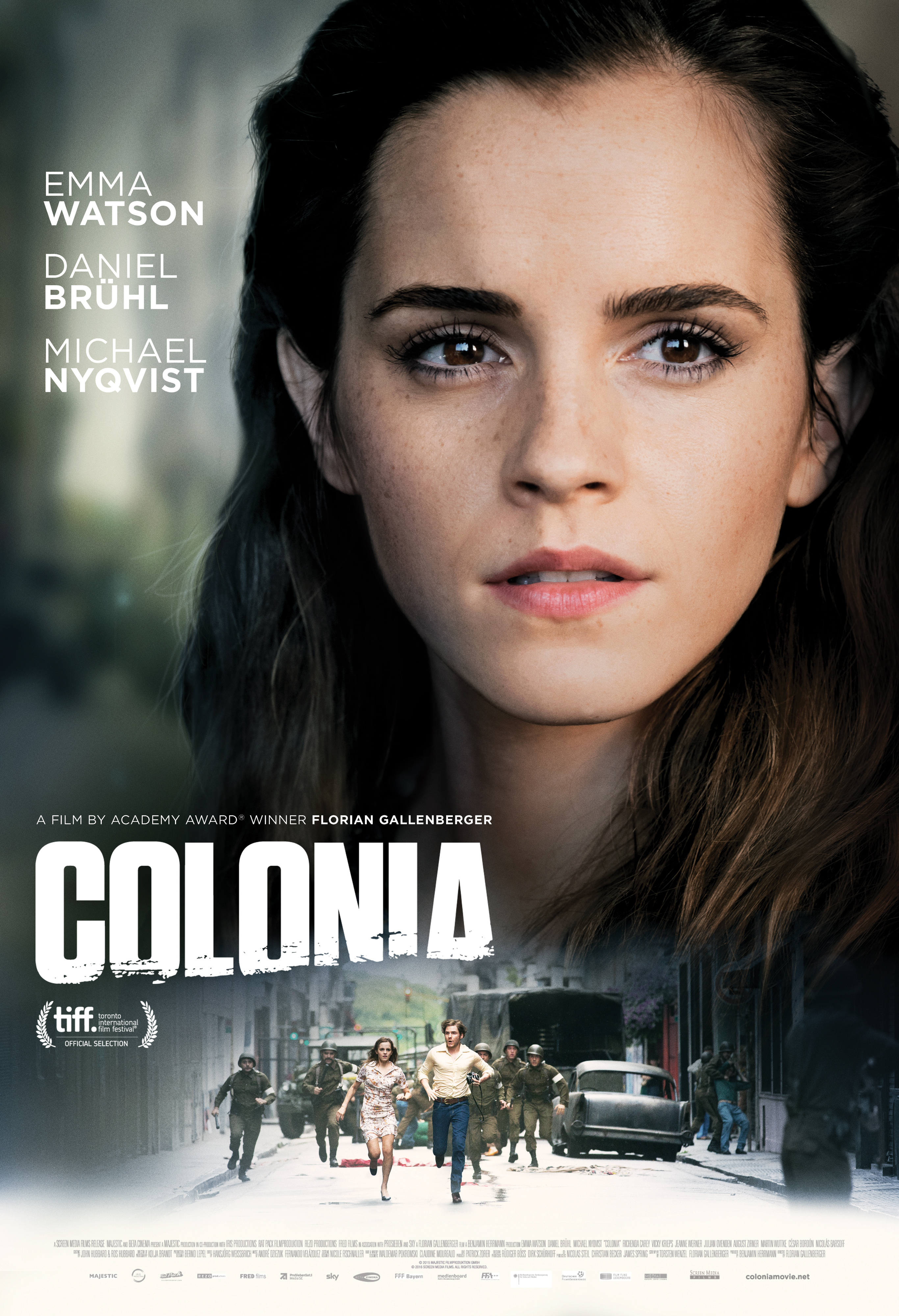 Colonia 2015 Imdb
