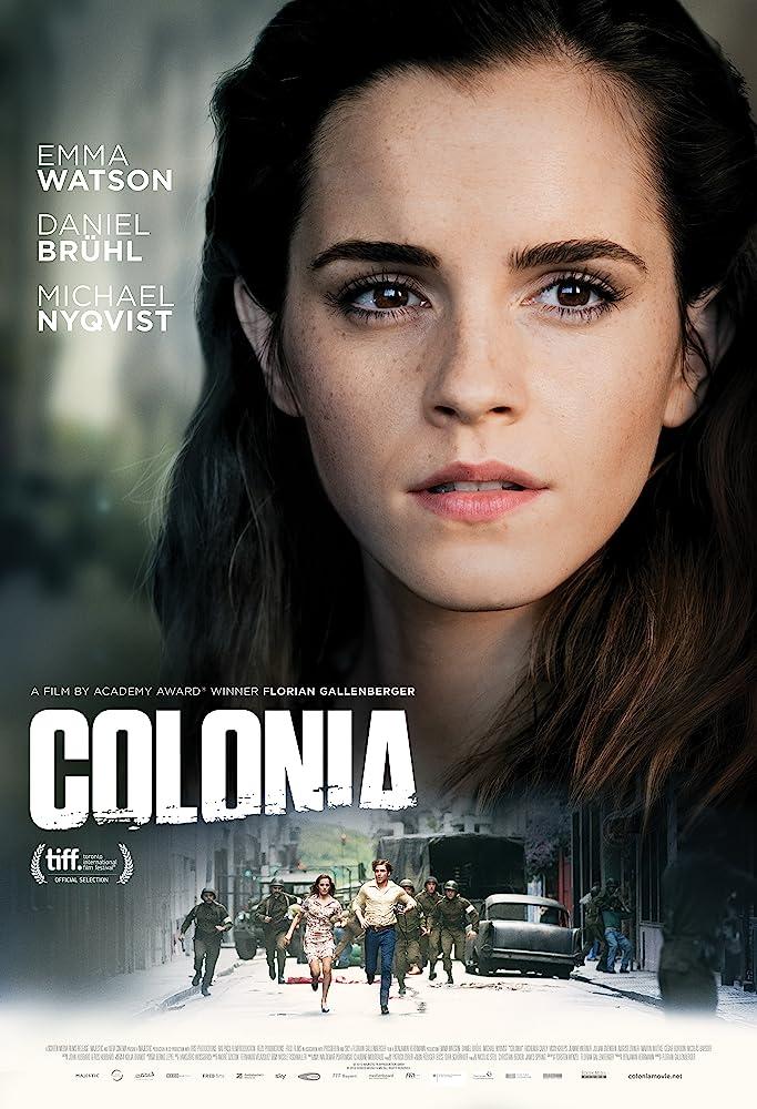 فيلم Colonia مترجم, kurdshow