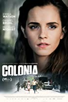 The Colony (2015) Poster