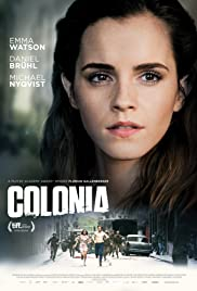 Colonia (2015) The Colony 1080p