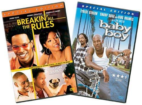 breakin all the rules 2004 soundtrack