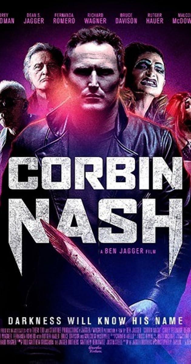 Kẻ Diệt Quỷ - Corbin Nash (2018)