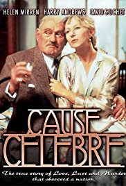 Cause célèbre (1987) Poster - Movie Forum, Cast, Reviews