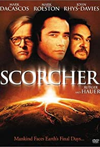 Primary photo for Scorcher