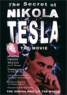 The Secret Life of Nikola Tesla (1980)