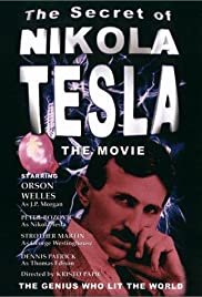 The Secret Life of Nikola Tesla