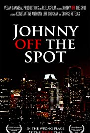 Johnny Off the Spot Poster