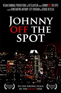 Website to download full movie for free Johnny Off the Spot USA [iTunes]