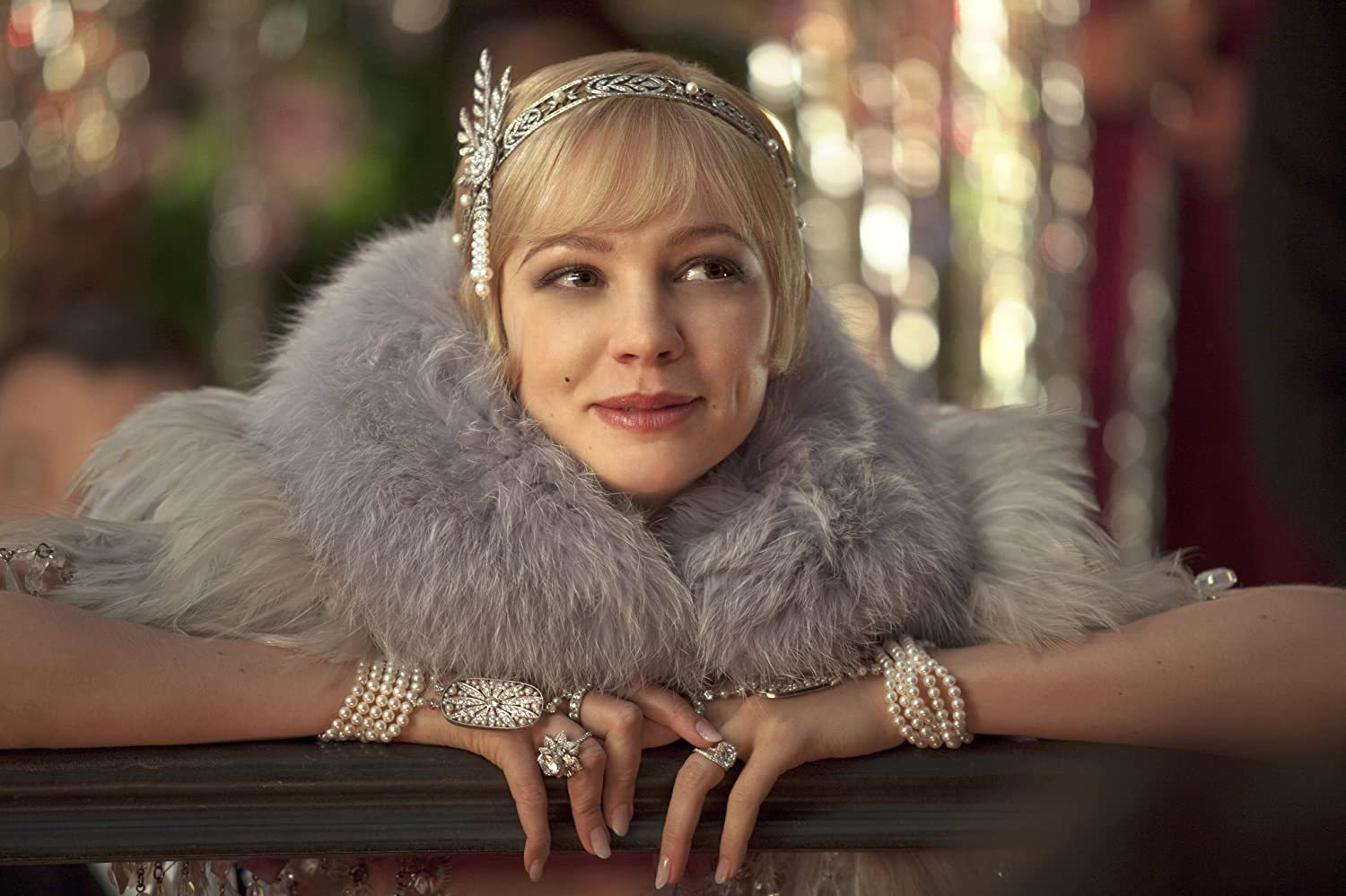 Carey Mulligan in The Great Gatsby (2013)