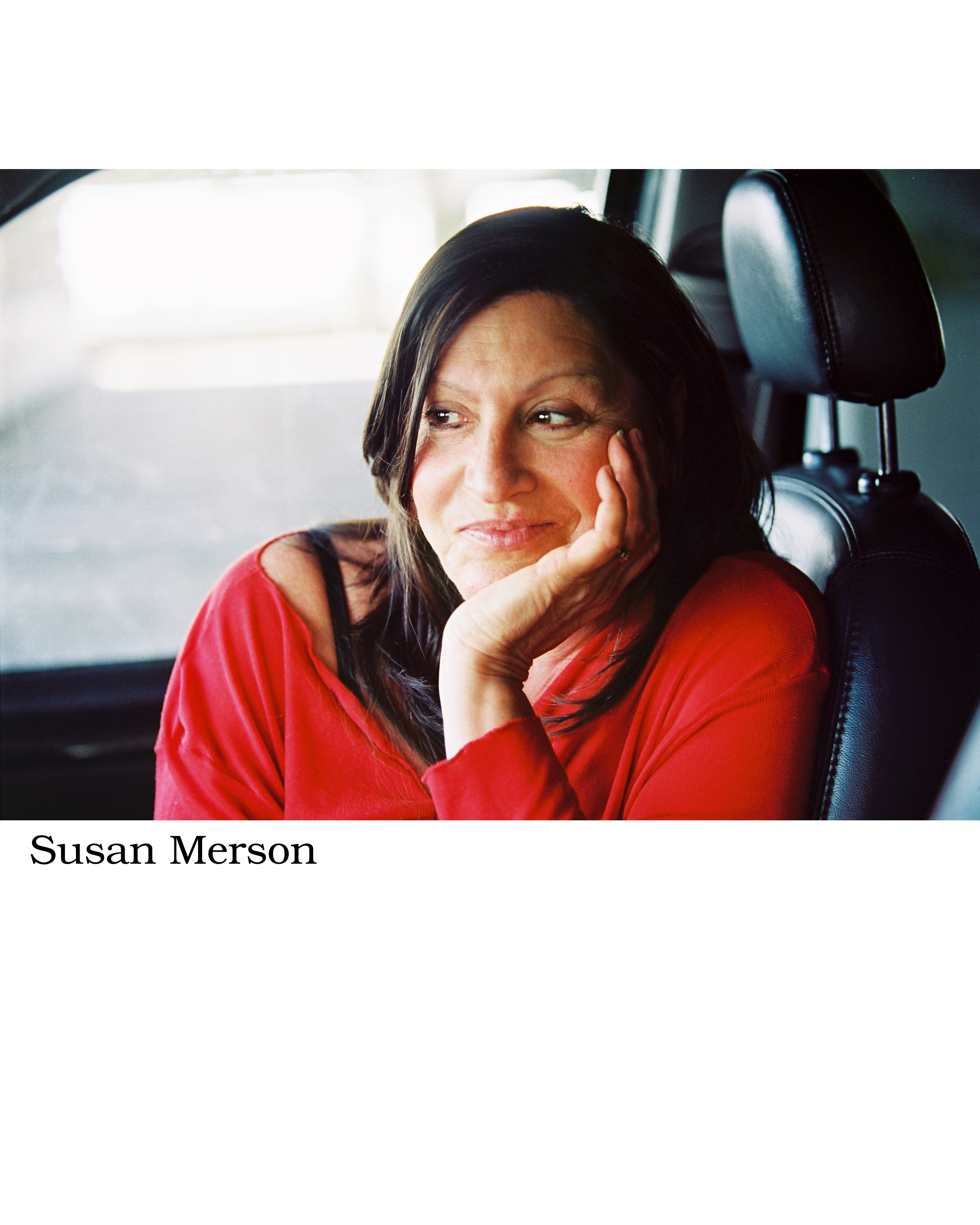 Susan Merson's primary photo