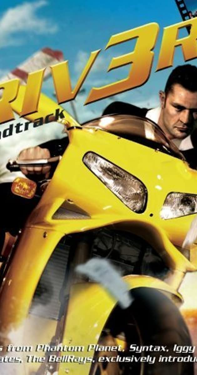 Driv3r Video Game 2004 Imdb