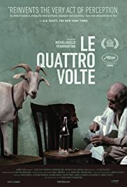 Le Quattro Volte (2010) Poster - Movie Forum, Cast, Reviews