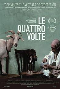 Primary photo for Le Quattro Volte