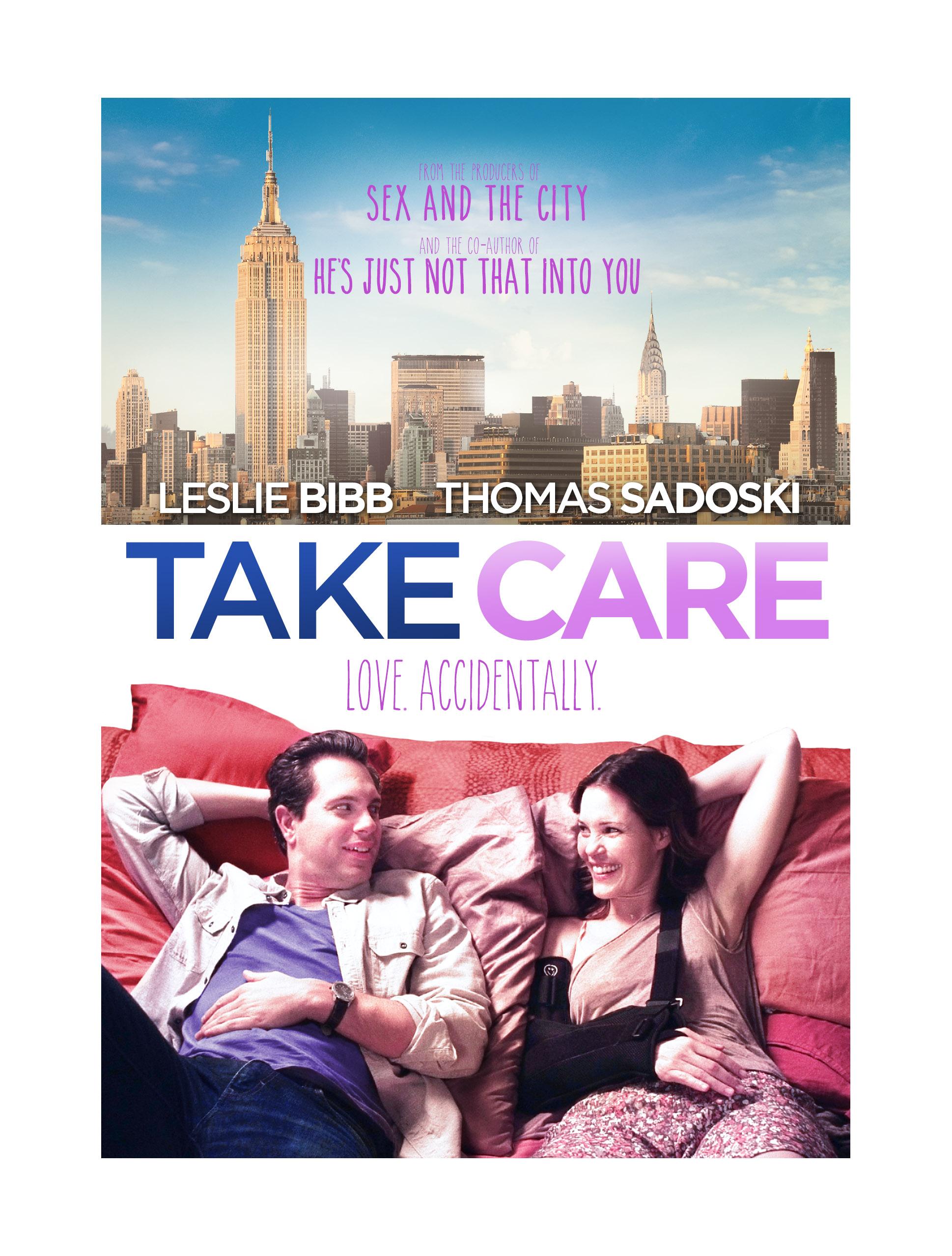 Take Care 2014 IMDb