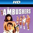 Dean Martin and Janice Rule in The Ambushers (1967)